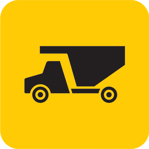 HAULING/Transportaion EQUIPMENT