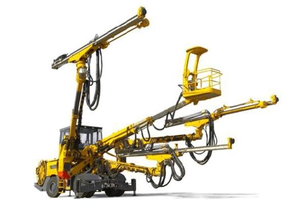 Hydraulic Drilling Rigs (Drill Jumbo)