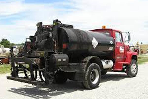 Oil Distributer