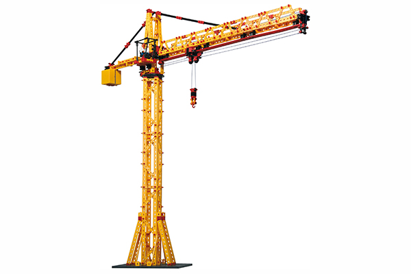 Static/Tower Cranes