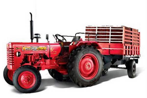 Tractor Trailors