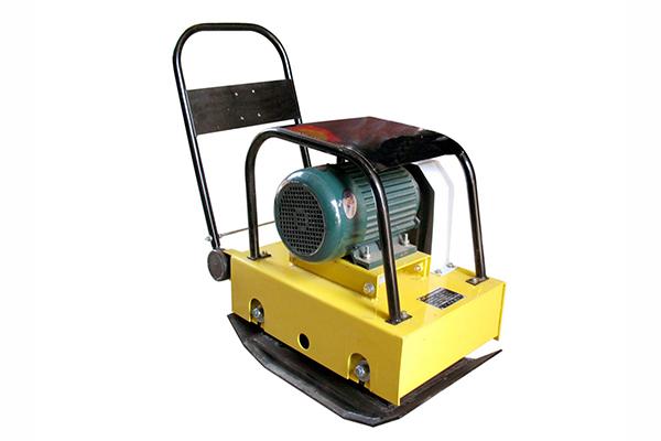 Vibratory Compacter