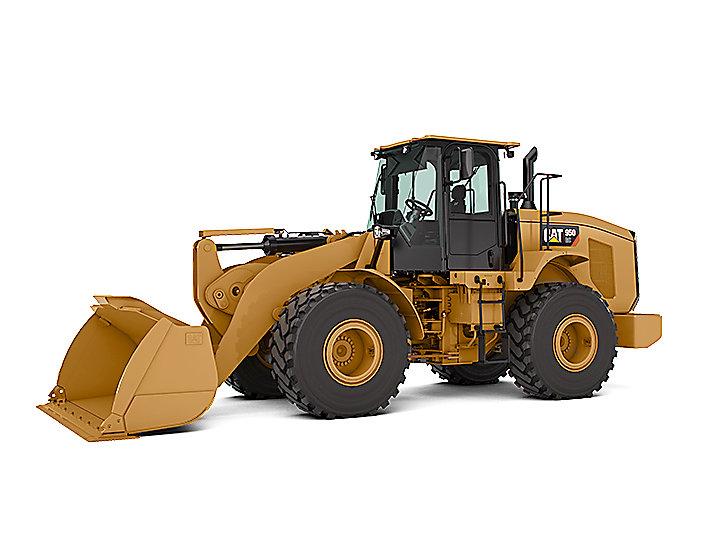 CAT 950 GC