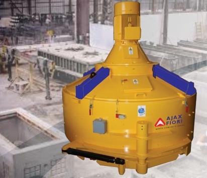 AJAX FIORI EPM 750