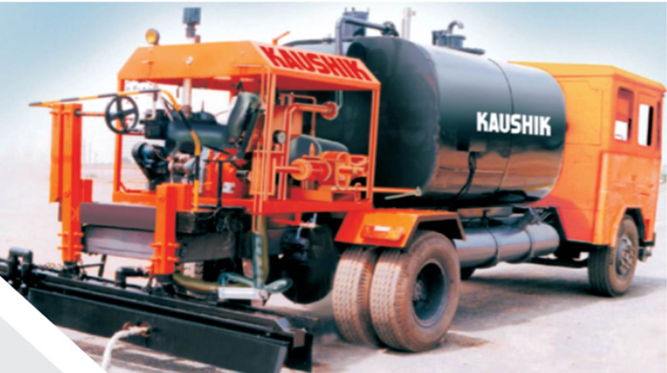 Kaushik Engineering KEW-6000