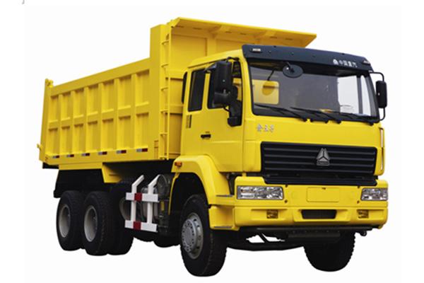 Tipper-Truck-Trailor Tipper 001